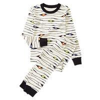 Пижама Gymboree размер 3