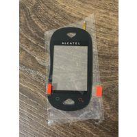 Тачскрин (сенсор) для Alcatel OT-880 P/N: BED3120C10C1