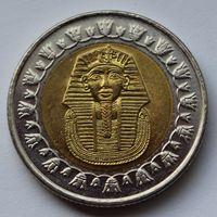 Египет 1 фунт, 2008 г.