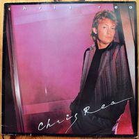 Chris Rea - Chris Rea  LP  (виниловая пластинка)