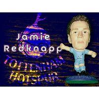 Jamie Redknapp TOTTENHAM 5 см Фигурка футболиста MC1557