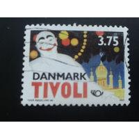 Дания 1993 плакат