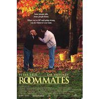 Неукротимый дед / Соседи по комнате / Roommates (Питер Фальк, Д. Б. Суини, Джулианна Мур) DVD5