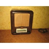 Радиоприемник Искра - торг