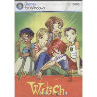 Witch. Детские игры для Windows..  Комиксы  и мульфильмы для девочек.