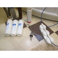 Система очистки воды Аквафор Трио