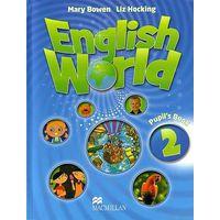 English World - пособие для изучения английского языка