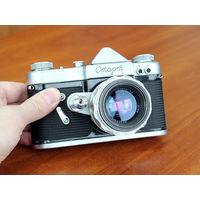 Фотоаппарат Старт, 1963 г.