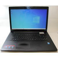 "17"" Ноутбук Lenovo G70-70 (80HW0036UA)"