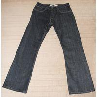 Джинсы мужские Levi's Men's 527 low Boot Cut Jean оригинал. Размер W31 L32 (48 рост 176).