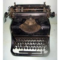Печатная машинка Rheinmetall borsig