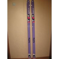 Горные лыжи Atomic 3D (Austria) 180cm