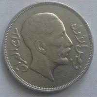 Ирак 200 филсов 1939г