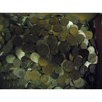5+кг монет СССР 1961-1991