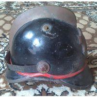 Пожарный шлем, Германия (Bayern / Baden)
