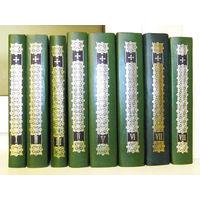 Библиотека отцов и учителей Церкви(8 томов)