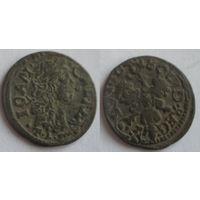Боратинка 1664-38