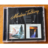 "Modern Talking ""Ready For Romance / In The Garden Of Venus"" (Audio CD)"
