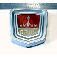 Заводской знак облицовки радиатора М-2140 (Комплект)