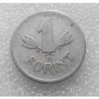 1 форинт 1950 Венгрия #01