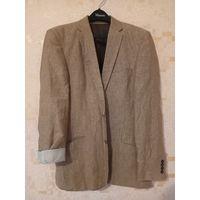 Пиджак сверх стильный для мачо р.М-С