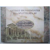 Римская Империя. Констанций. Constantius II 337-361.   ПС-133