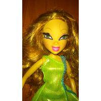 Кукла Винкс Winx Mattel Флора