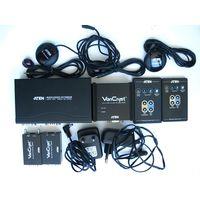 Аудио/видеоудлинитель ATEN VE200