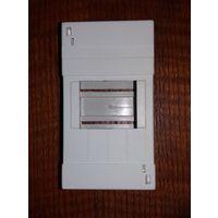 Электрощиток модульный TSD 3мм+ (Univec)
