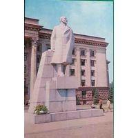 Одесса Памятник В. И. Ленину