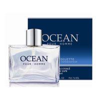 НОВАЯ ЗАРЯ Океан (Ocean Pour Homme) Туалетная вода (EDT) 100мл
