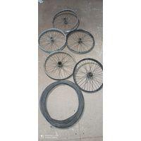 Обода 20 дюймов для велосипедов