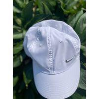Кепка белая Nike оригинал