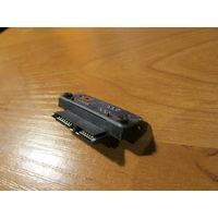 Samsung RC510 RV510 515 коннектор DVD ba92-07335a