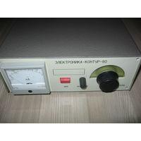 Приемник коротковолновой Электроника-Контур-80