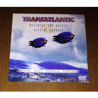 "Transatlantic - ""Building The Bridge""/ ""Live In America 2000"" 2006 (DVD Video)"