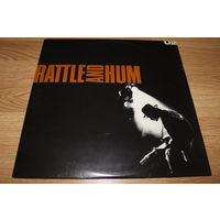 U2 - Rattle and Hum - 2LP