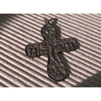 Крест Тельный. пропеллер-малый.