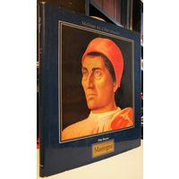 Mantegna (Мантенья): Альбом.