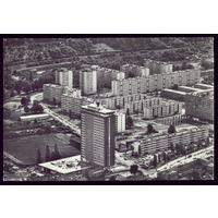 Чехословакия Прага Современный микрорайон