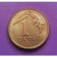 1 грош 2013 Польша #02
