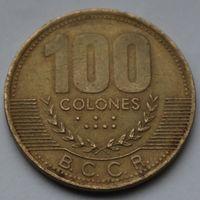 100 Колон 1997, Коста-Рика