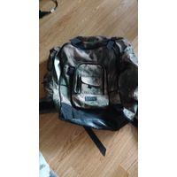 Ранец охотника, 30 литров, цвет: A-Tacs FG