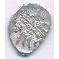 Копейка 1535-1584 Иван IV Васильевич Псковский денежный двор
