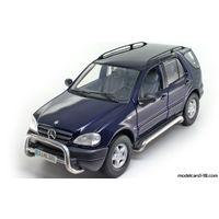 Куплю модель Mercedes ML от Maisto