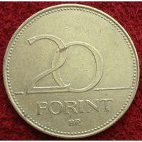 9041:  20 форинтов 2006 Венгрия