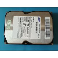 HDD 40 GB Samsung SpinPoint V60 SV0412H