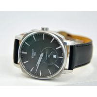 Часы Tissot T-Classic T-Lord T059.528.16.051.00 (оригинал, муж., механические)