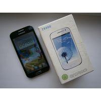 Samsung Galaxy S4 Model i9500 (Корейская копия)