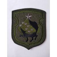 Шеврон 5 бригада спецназа Беларусь*